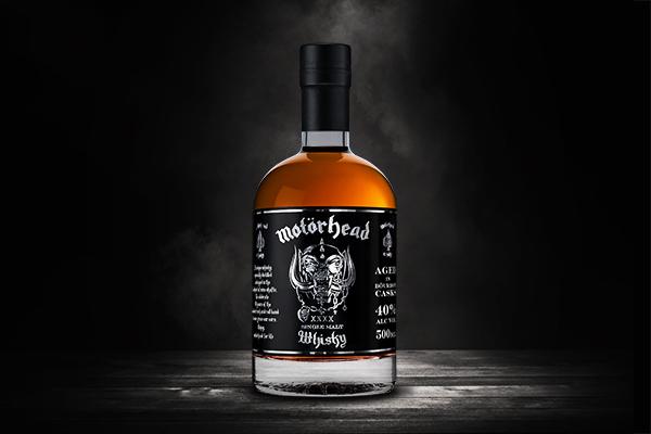 En flaska whisky. Foto: Brands For Fans